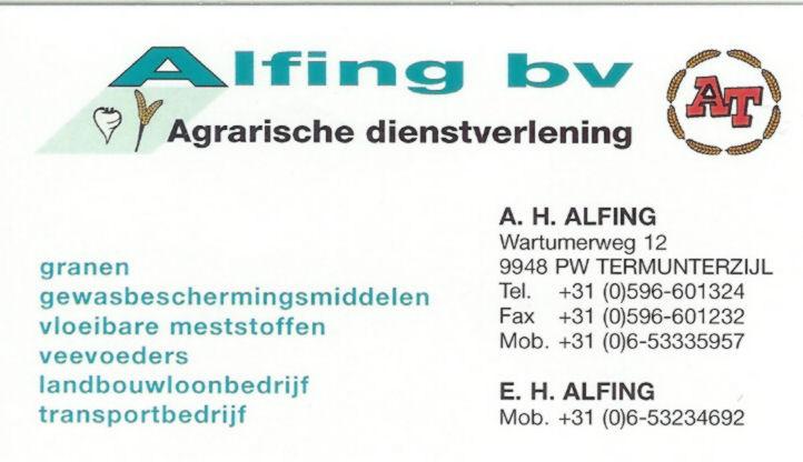 Alfing-Borgsweer