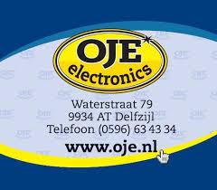 Oje-Elektonics